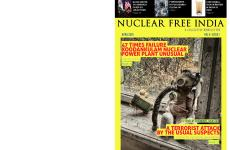 Nuclear Free India: Read the Chernobyl Anniversary Special Issue, 2019