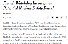As France starts investigation into nuclear safety fraud, India must rethink Jaitapur