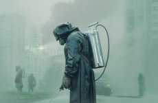 The Chernobyl series, why now?