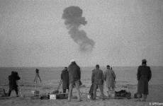 Radioactivity Under the Sand – French Nuclear Tests in Algeria