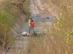 UCIL accident -2006-2