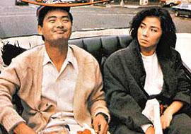 電影: 秋天的童話 (1987) | 中文電影資料庫