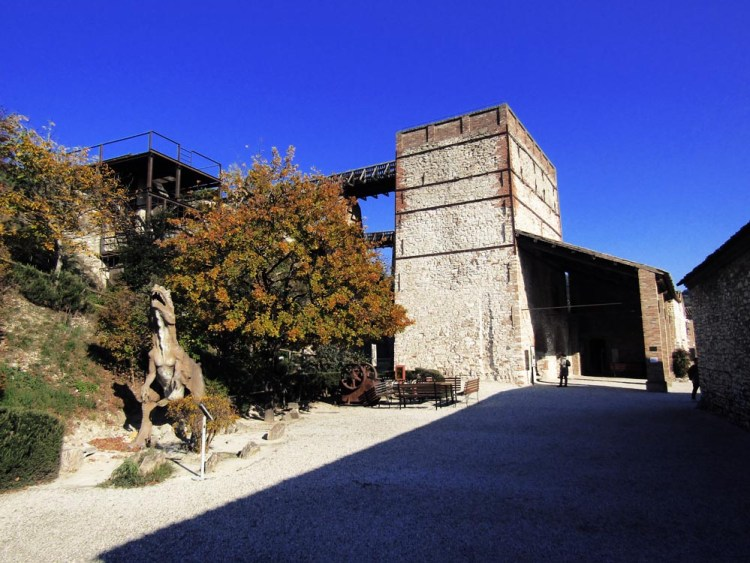 museo di cavabomba