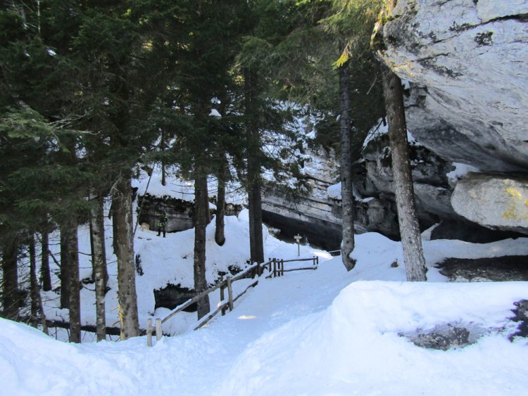 campolongo inverno