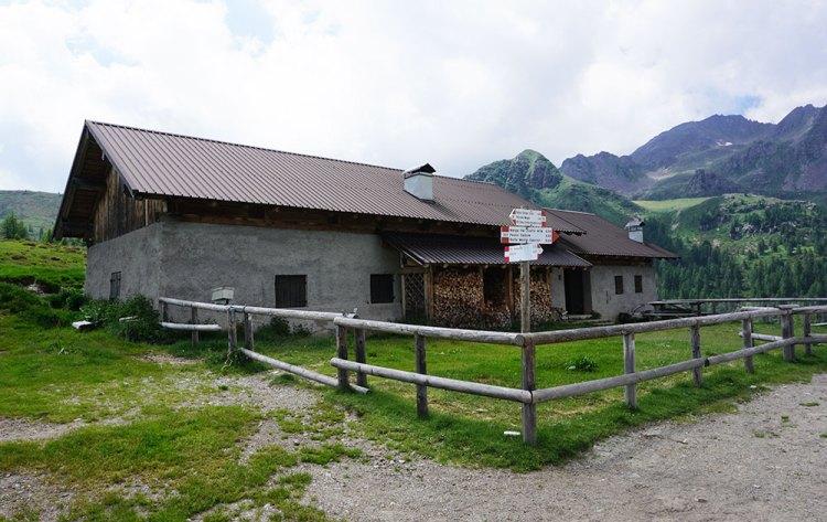 malga Val Cion