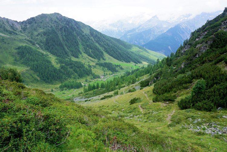 Valle dell'Orso