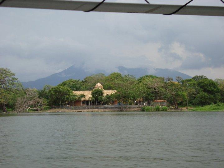 [img] Lake Nicaragua 30 countries by 30
