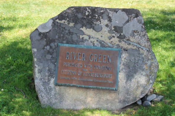 The River Green