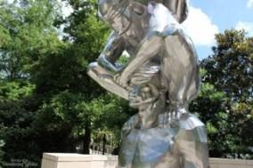 new orleans city park art