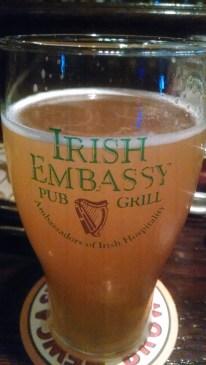 irish embassy montreal