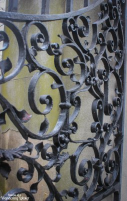 iron gate charleston