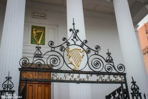 Hibernian Hall Charleston