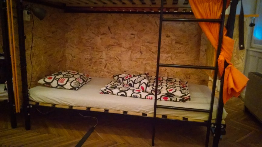 Home Plus Hostel Budapest