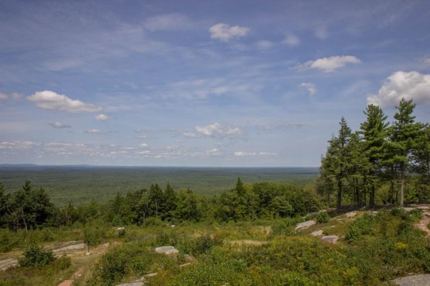 [img] Mount Agamenticus Maine