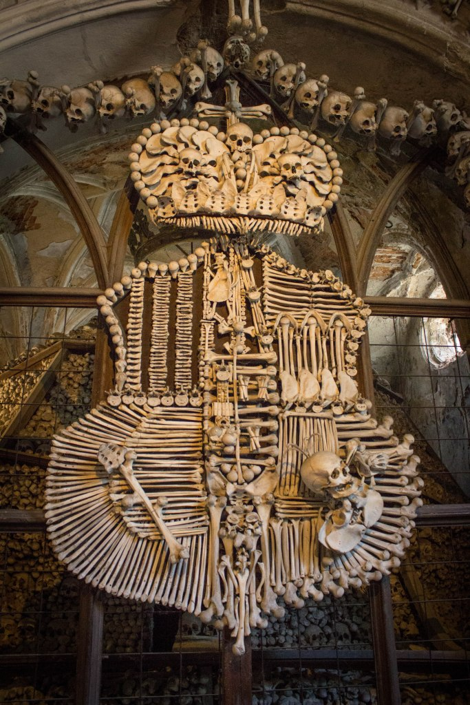 Bone Church Kutna Hora