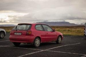 SADcars Iceland