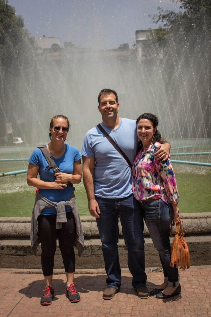Sabores Mexico Food Tour