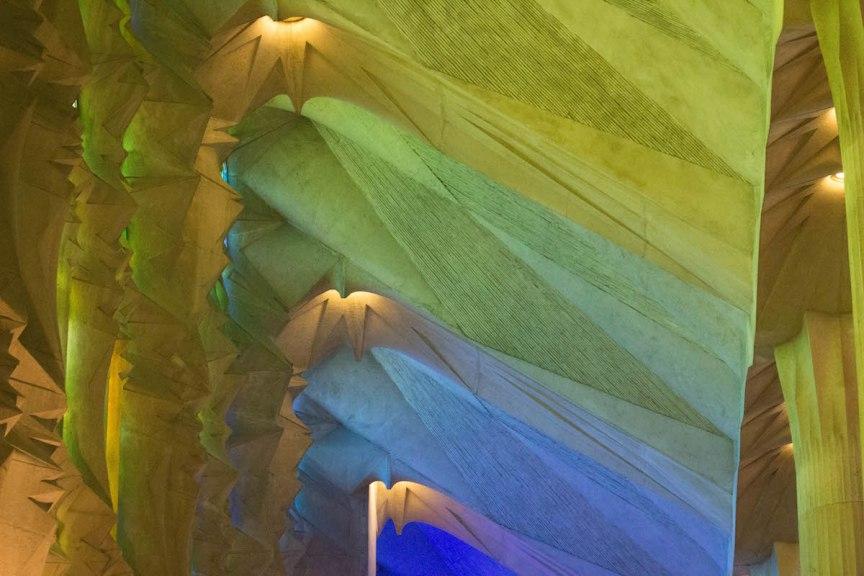 Sagrada Familia Barcelona photos of Spain