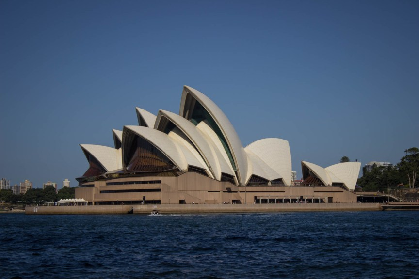 [img] Sydney Opera House dating abroad