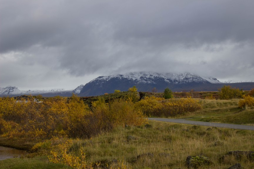 [img] Thingvellir National Park Golden Circle in Iceland