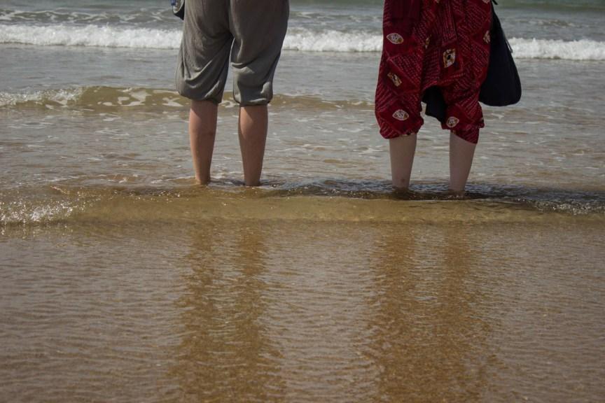 [img] Agadir beach
