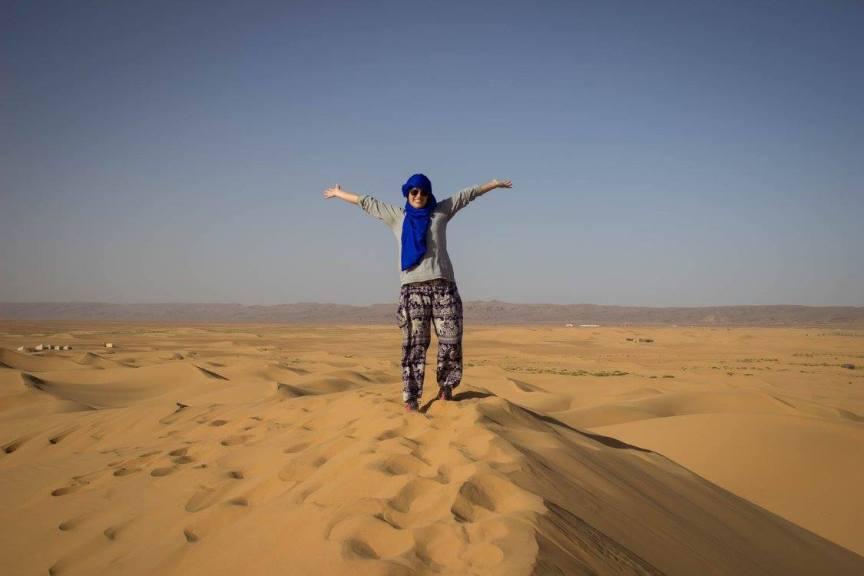 [img] morocco travel tour