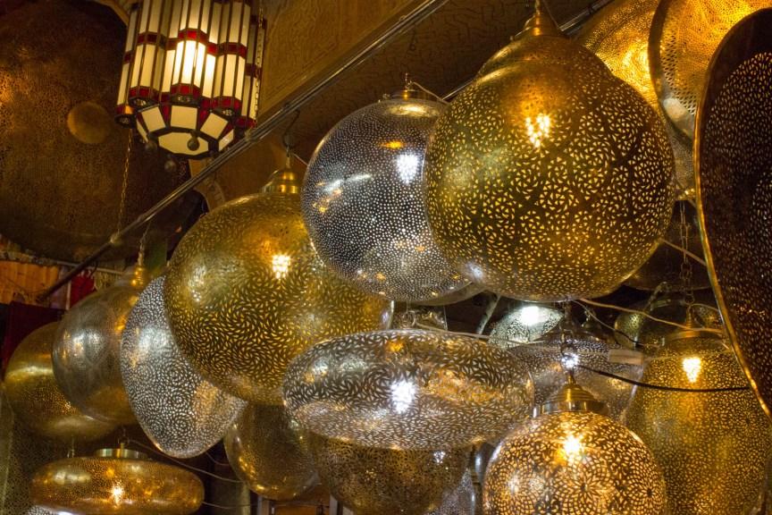 [img] lanterns morocco travel tour