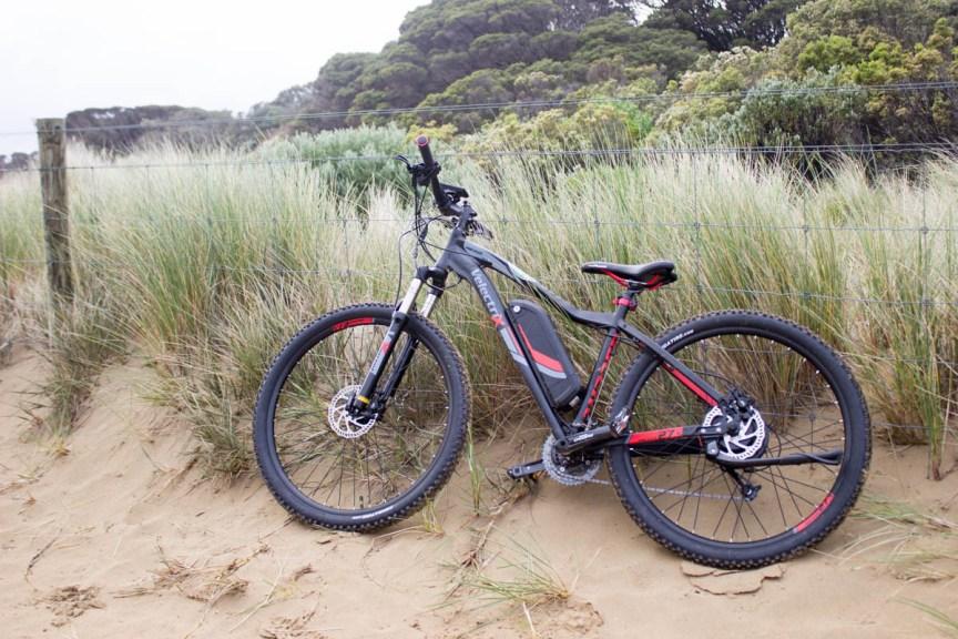 [img] Anglesea mountain biking