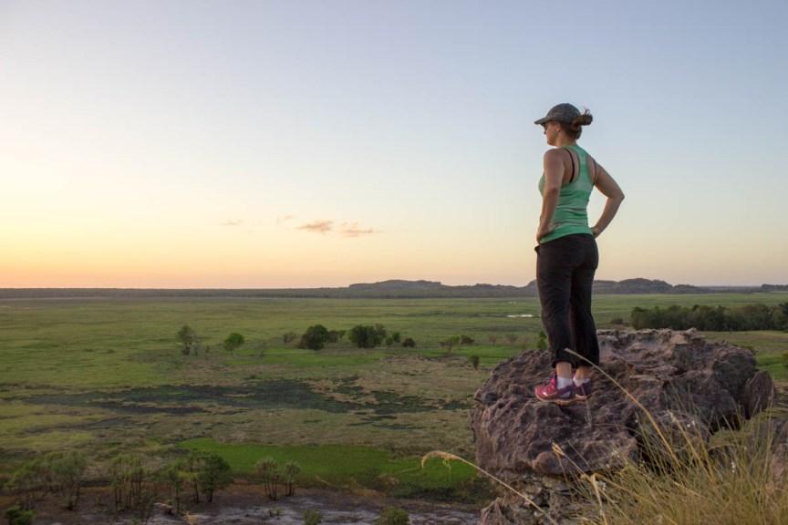 [img] Kakadu National Park Ubirr