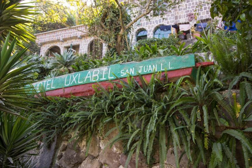 [img] Eco Hotel Uxlabil Atitlan Hotel Review