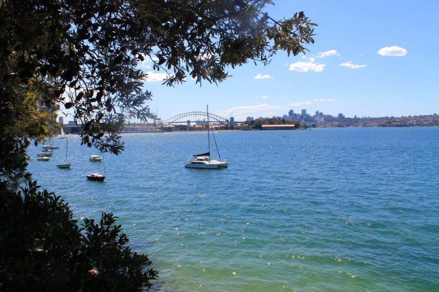 [img] WHV Australia Interview Sydney