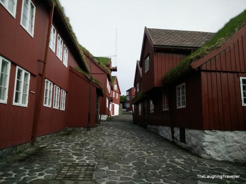 [img] Faroe Islands Parliament