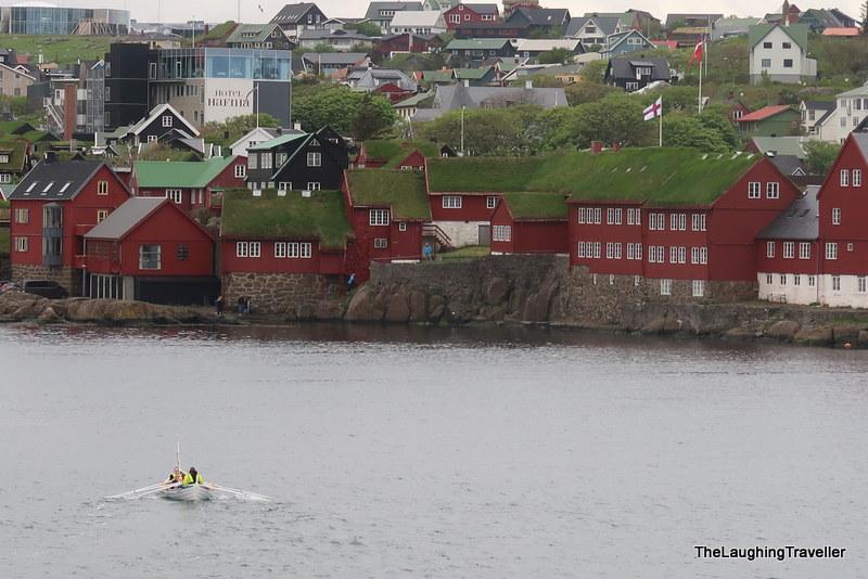 [img] One week in Faroe Islands Torshavn