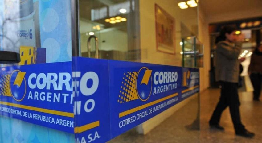 Correo Argentino - Grupo Macri