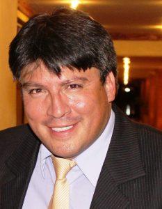 Hugo Marambio Miranda Presidente Consejo Regional El Loa Colegio de Periodistas de Chile