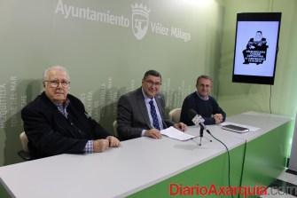 Chicano, Moreno Ferrer y Alarcón