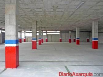 Parking para todos en Benamocarra (Large)