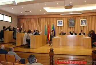 pleno Vélez-Málaga presupuesto