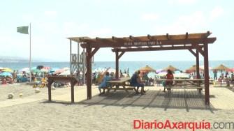 Playa Adaptada Faro