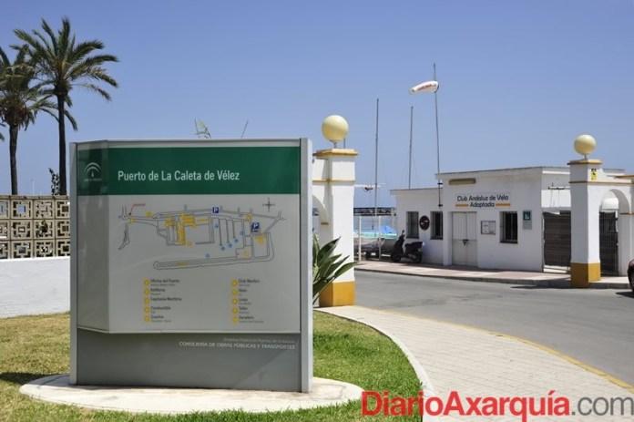 La Junta invierte un millón de euros en los puertos de Caleta de Vélez y Estepona para su mejora e integración en la ciudad