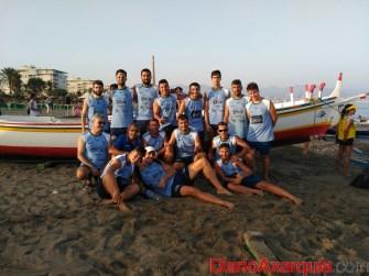 Club de Remo de Torre del Mar