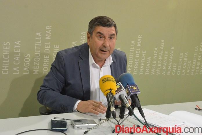 El Ayuntamiento da un paso más para la ejecución de la Senda Litoral de Vélez-Málaga
