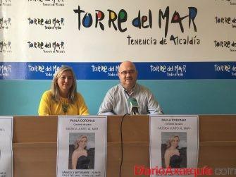Paula Coronas y Jesús Atencia(1)