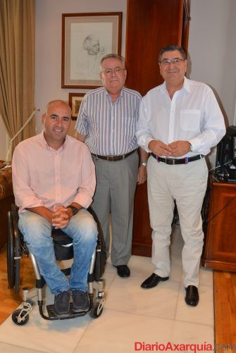 pregonero presentación Hijano, Zayas y Moreno Ferrer(1)