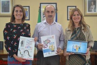 La Mancomunidad y el Área de Juventud del Ayuntamiento de Vélez-Málaga ponen en marcha la primera Escuela de Jóvenes Emprendedores de la Axarquía