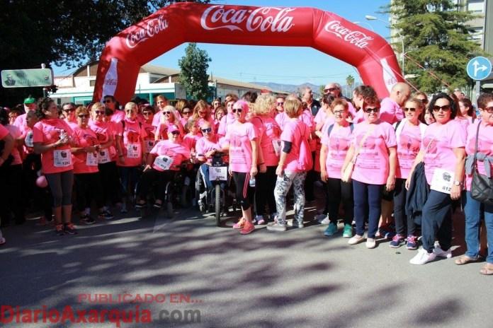 1.831 inscritos para la XXXIV Carrera Urbana y la V Carrera de la Esperanza de Vélez-Málaga