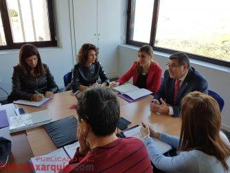 Comisión Violencia Género (2)
