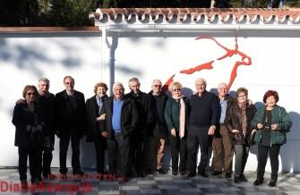 Descubridores - 58 aniversario Cueva de Nerja