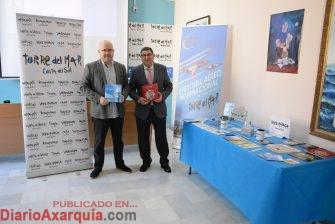 FITUR Pérez Atencia y Moreno Ferrer