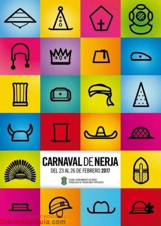 nerja carnaval